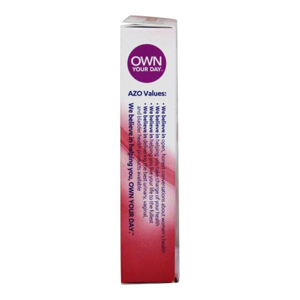 AZO Cranberry Caplets Urinary Tract Health 50 Caplets