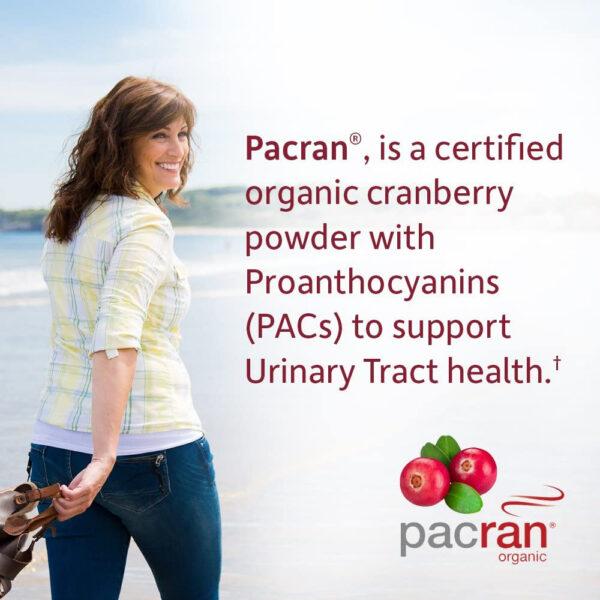 Garden of Life Probiotics Cranberry 50 Bill CFU 60 Caps
