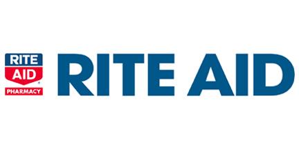 Buy at Rite Aid